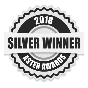 Two-time 2018 Silver Aster Award Winner