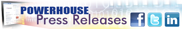 powerhouse press releases