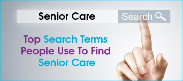 top home care search terms