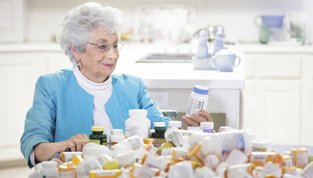 Over-Medicalization in Seniors