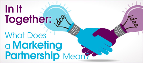 marketing partnership