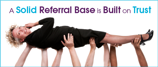 Home Care Referral Source