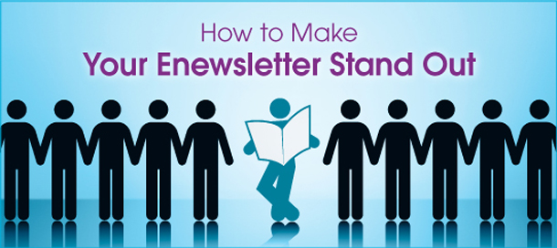 Home Care Marketing: How to Make Your Enewsletter Stand Out