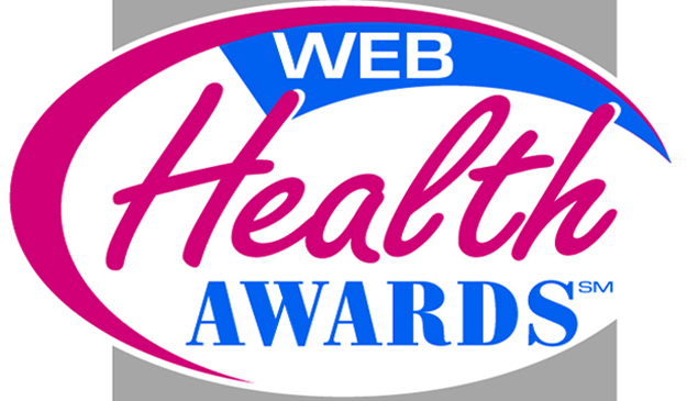 corecubed Takes Home a Bronze in the Web Health Awards
