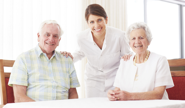 Aging Care Clients