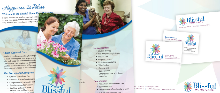 blissful home care