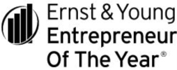 1996 Entrepreneur of the YearInstitute Inductee, Palm Springs, California