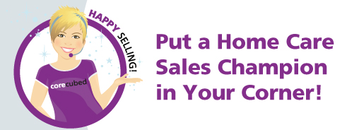 Sales Chat Series