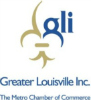 1998 Silver Fleur-de-Lis Recipient Greater Louisville, Inc.,the Metro Chamber of Commerce