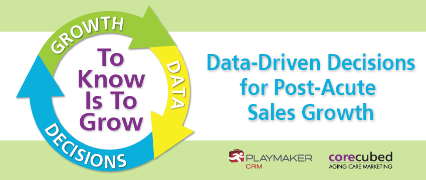 To Know is to Grow: Data-Driven Decision for Post-Acute Sales Growth photo