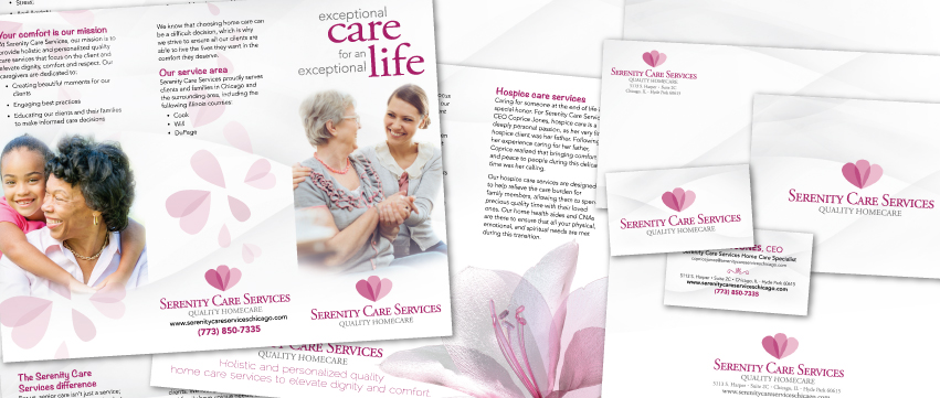 serenity care services