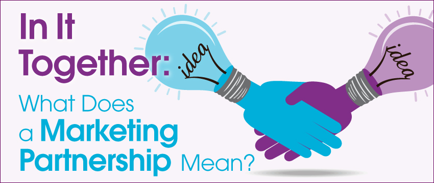 Think Partnership When Striving for Home Care Marketing Success photo