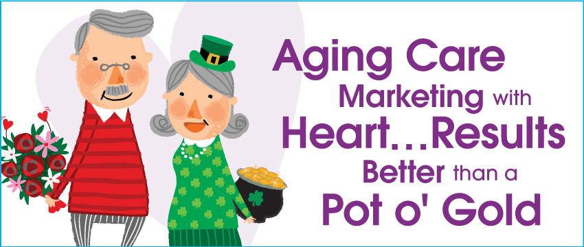 aging care marketing