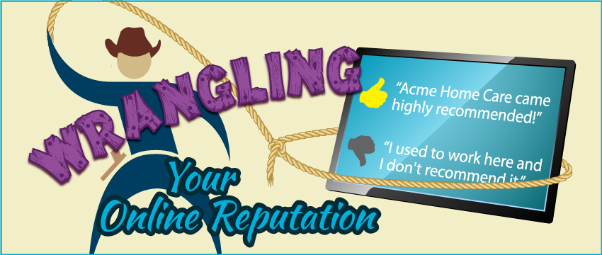Wrangling Your Online Reputation photo