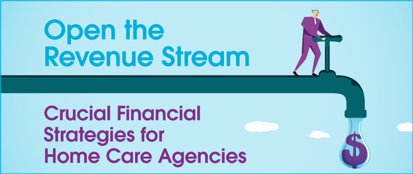 Open the Revenue Stream: Crucial Financial Strategies for Home Care Agencies photo