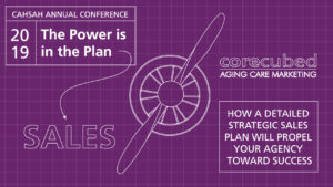 The Power Is in the Plan: How a Detailed Strategic Sales Plan Will Propel Your Agency Toward Success photo