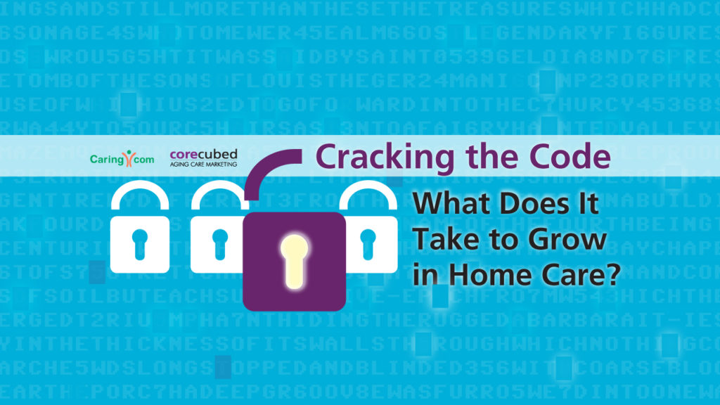 Cracking the Code: What Does It Take to Grow in Home Care? photo