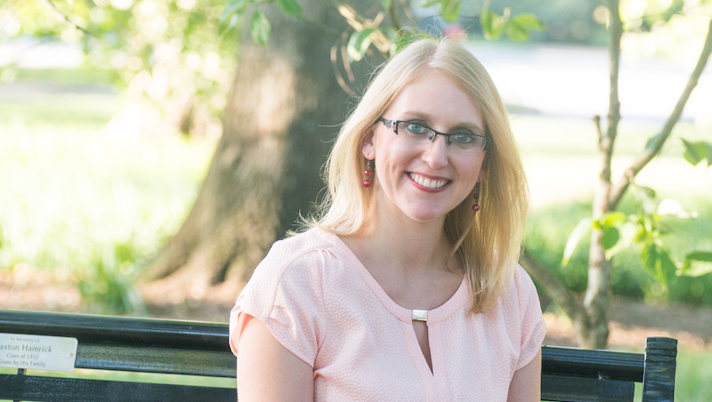 Erica Horner - Home Care Sales Consultant and Project Manager